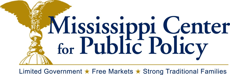 A free public service of Mississippi Center for Public Policy